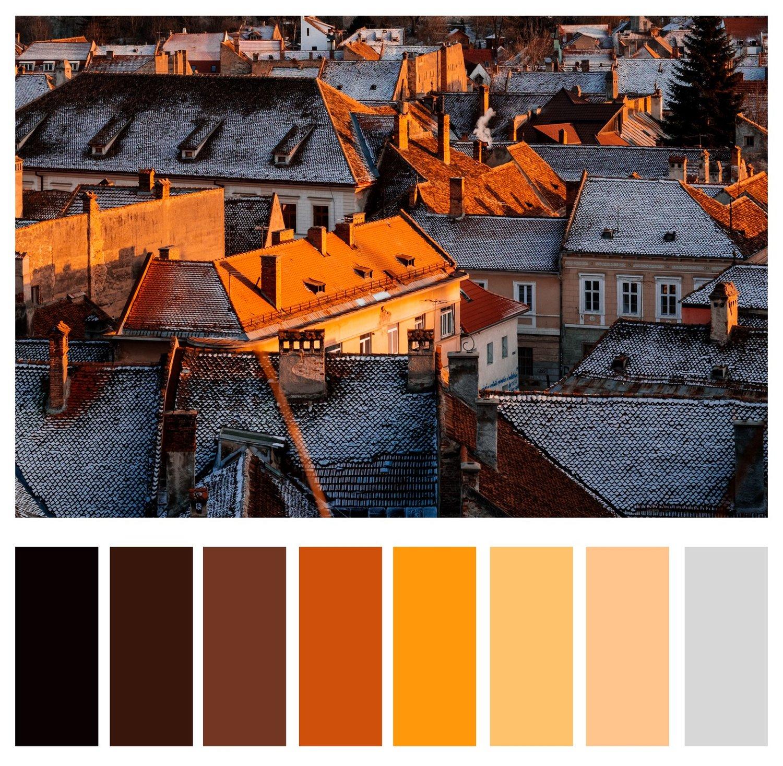 1б. Сильні вторинні кольори часто додають цікавості і можуть легко стати предметом інтересу самостійно.