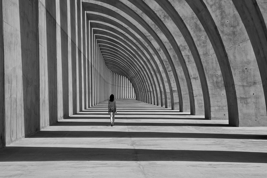 Walk  by  Claus Dreßler  on  500px.com