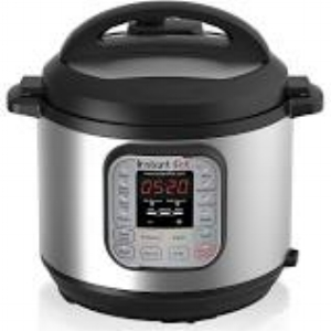 This is an Instant Pot!