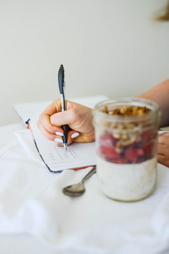 """As one of my clients said """"Journaling helps loosen things from the heart."""""""