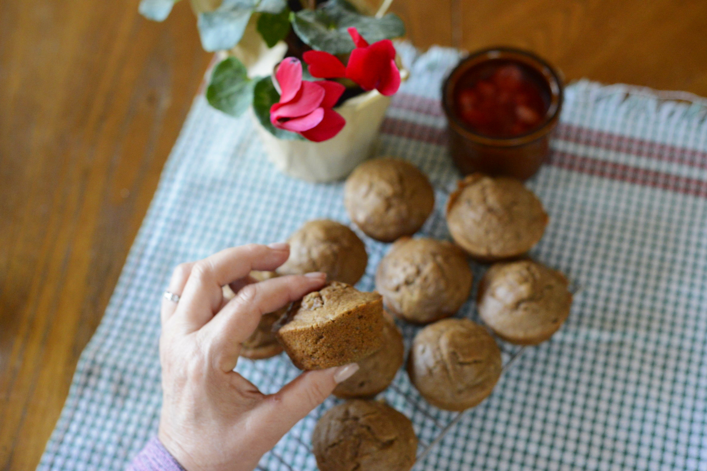 Chestnut+Flour+Banana+Muffins+-+Emily+Nachazel.jpg