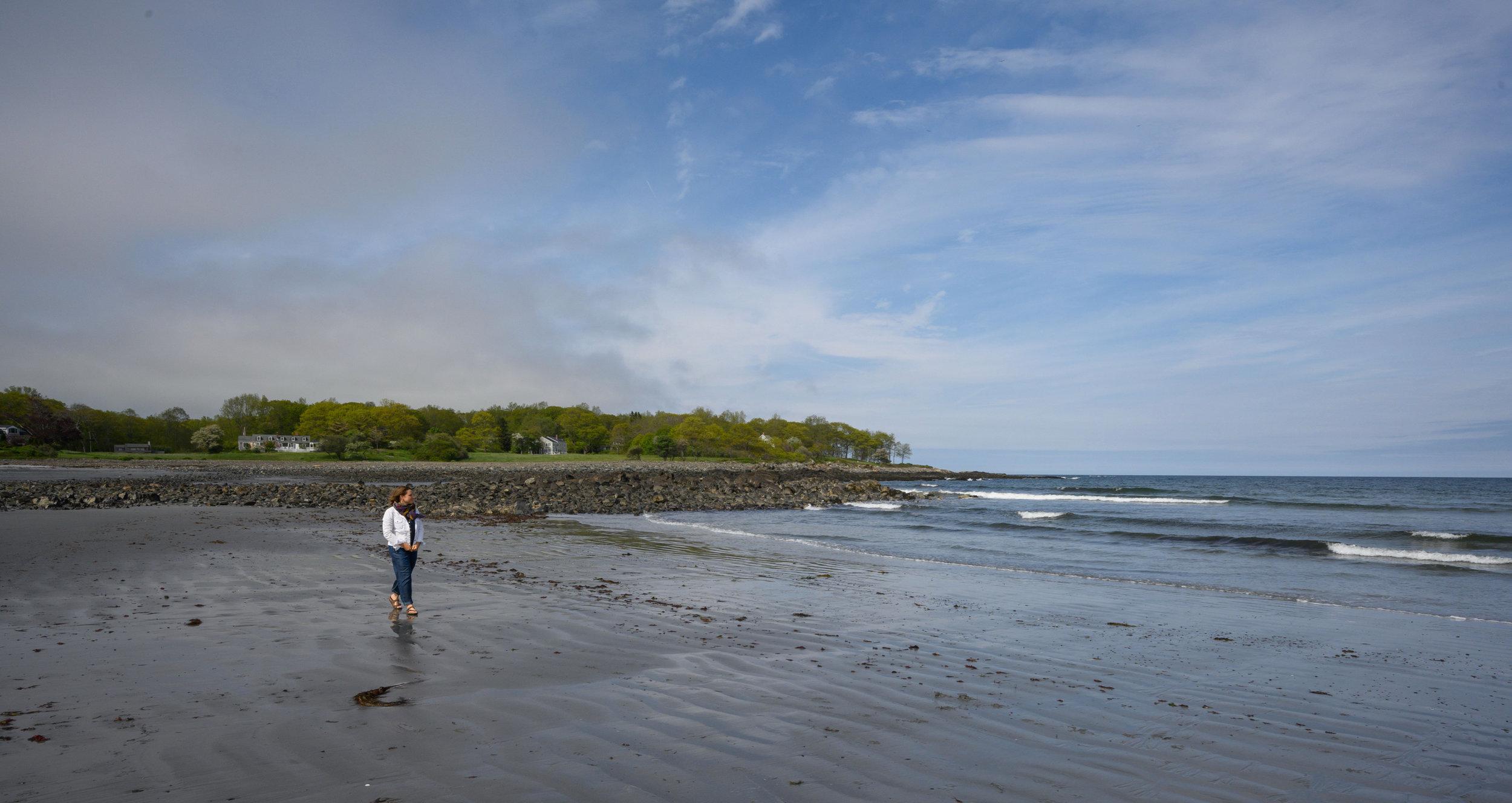 Emily on Seapoint Beach.jpg