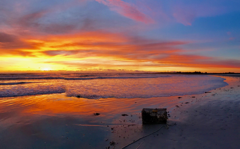 Seapoint Sunrise