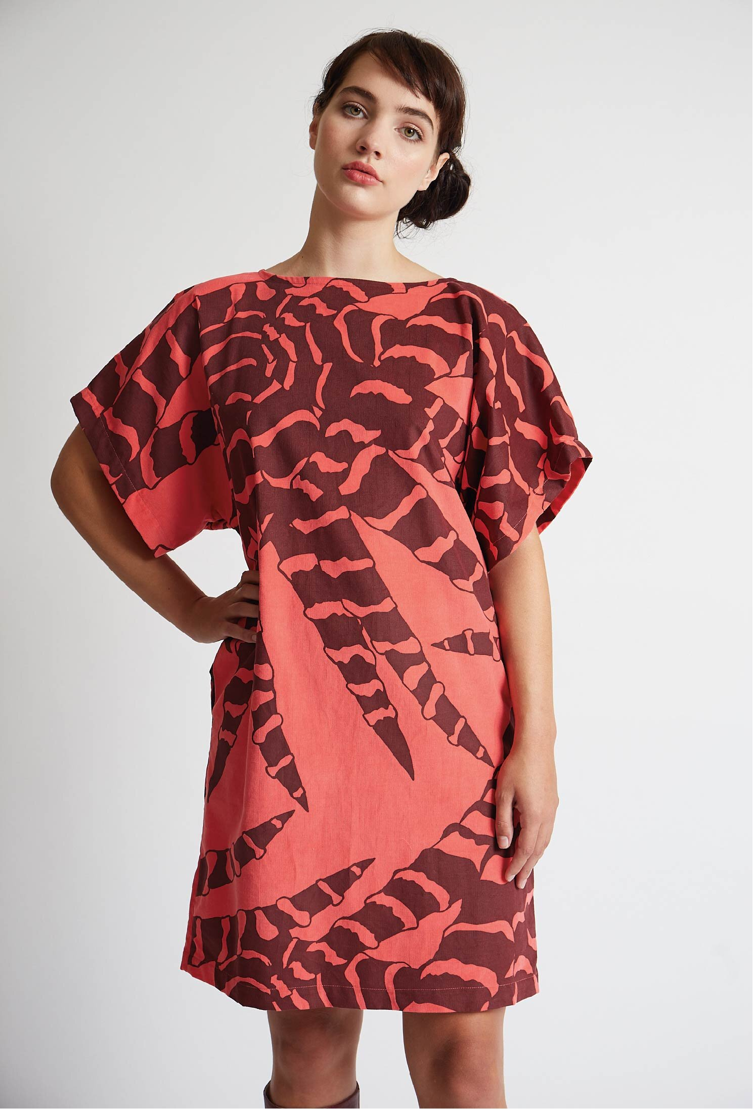 V&V Exclusive ALOE MODERN DRESS