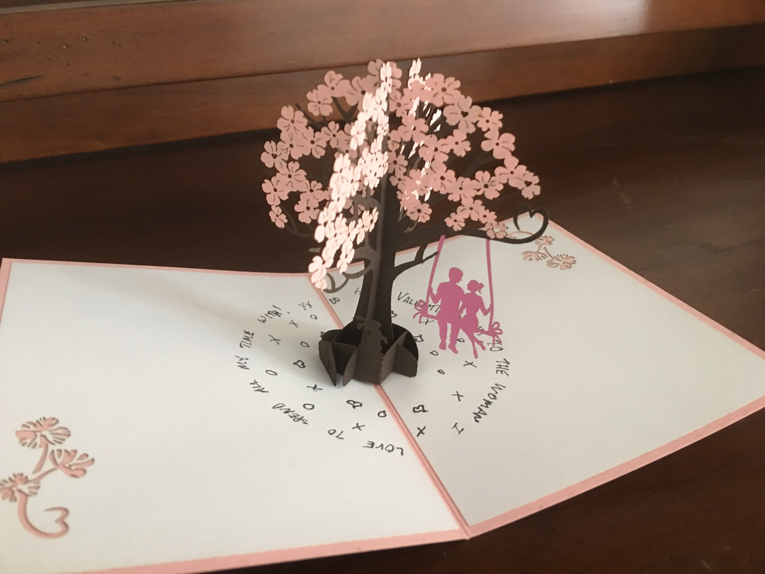 lovepopcards.com Beautiful laser-cut cards for any occasion