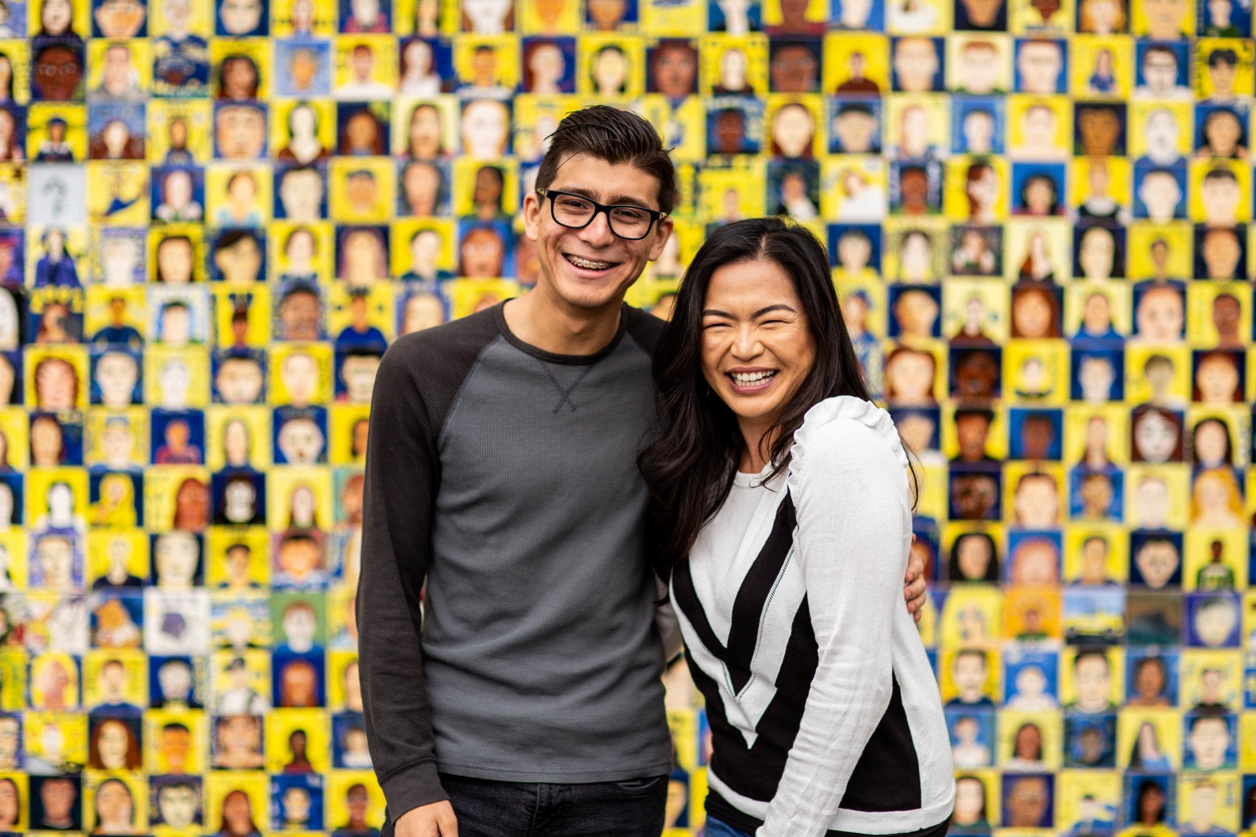 Joseph Franco & Kathrina Miranda