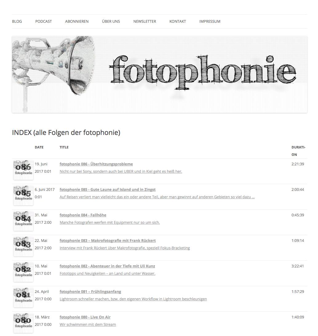 http://fotophonie.de/audiocast