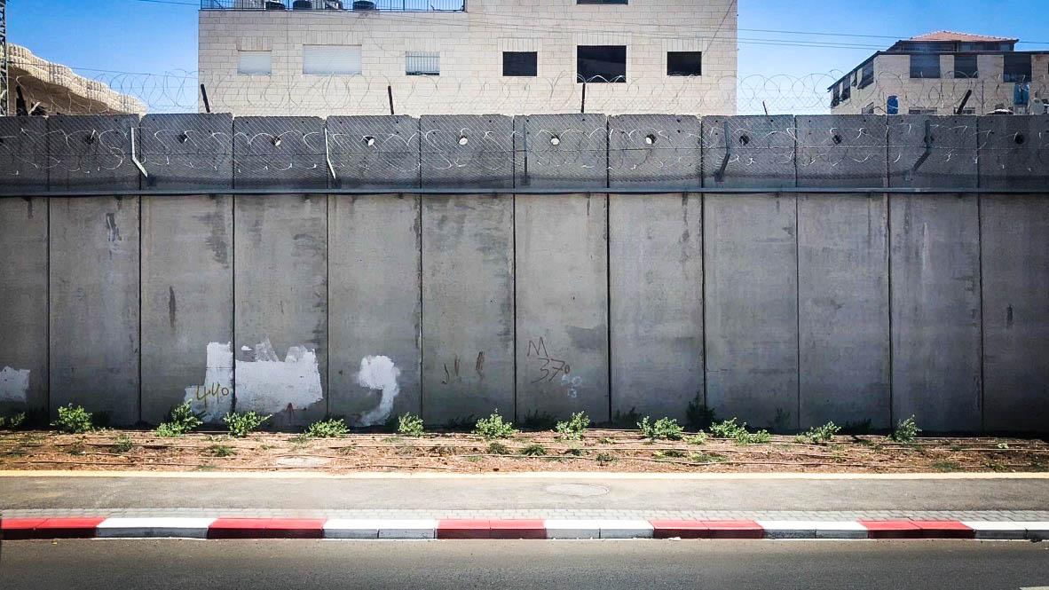 Palestine 2018 -