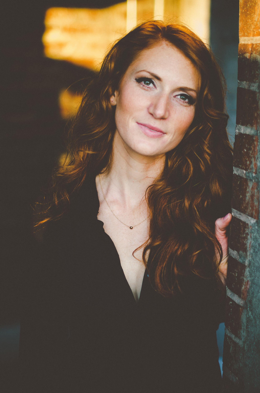 Alexandra Bailey - Lead Designer