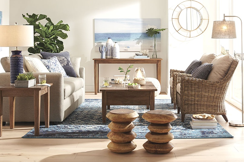 Coastal Living for THD