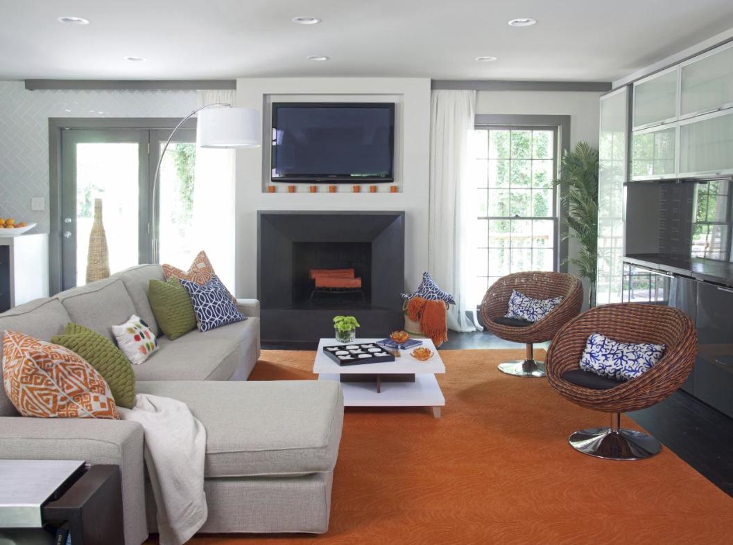 Modern Living for Elbow Room Season 1