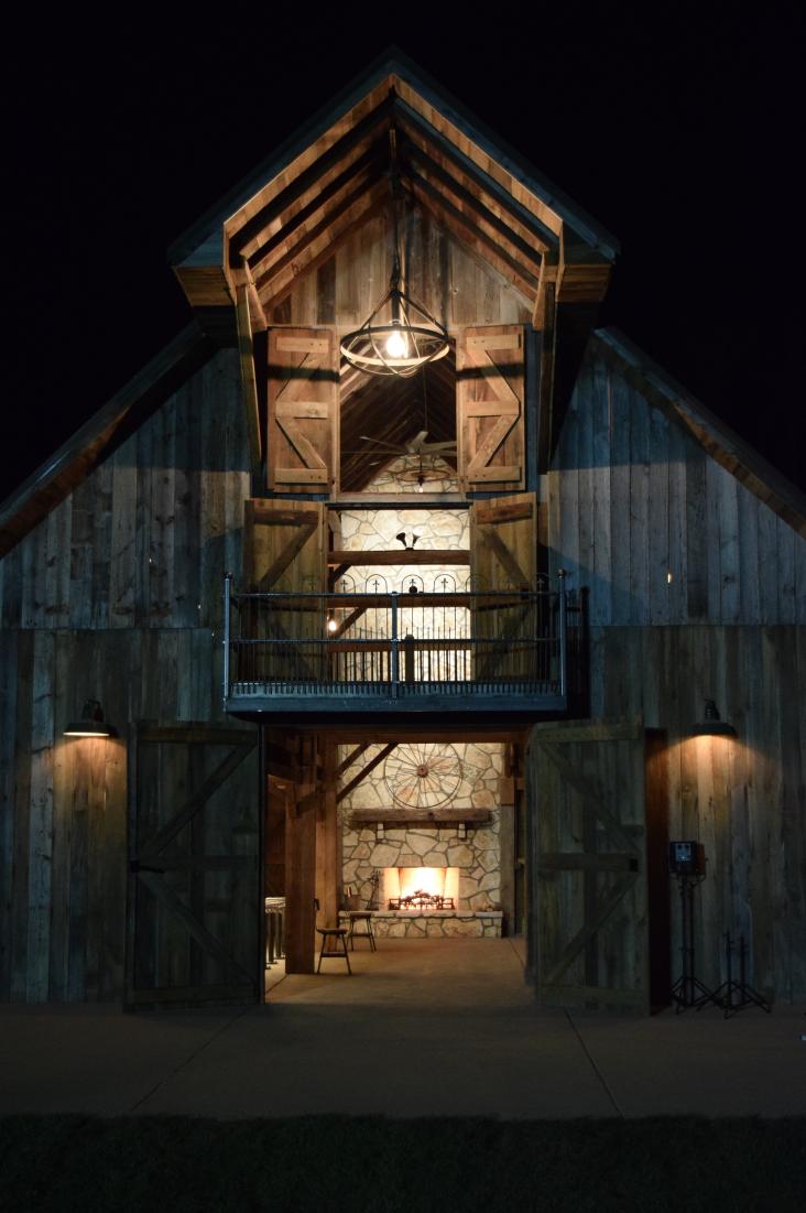 Event Barn, Indiana