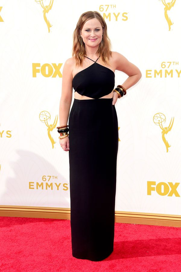 Amy Poehler in Michael Kors
