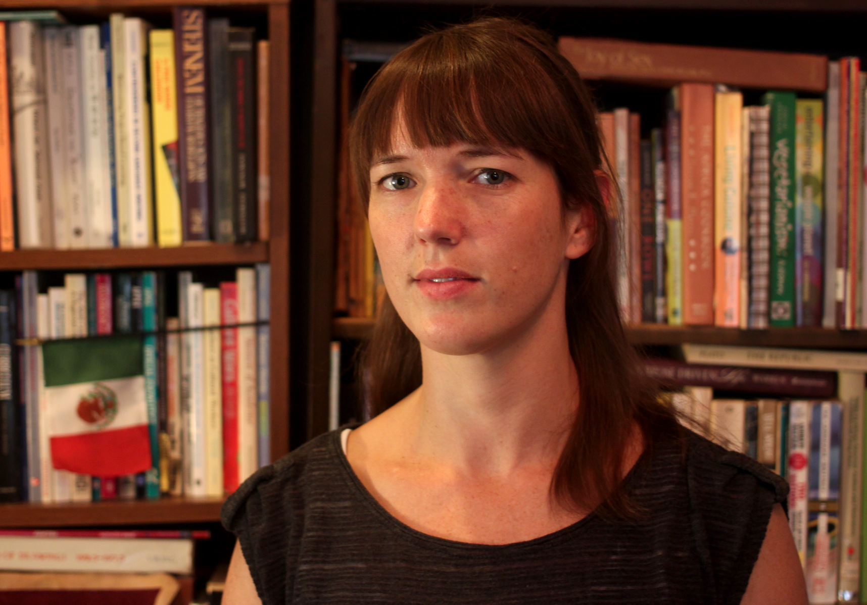 Lucy Kreutz, Director