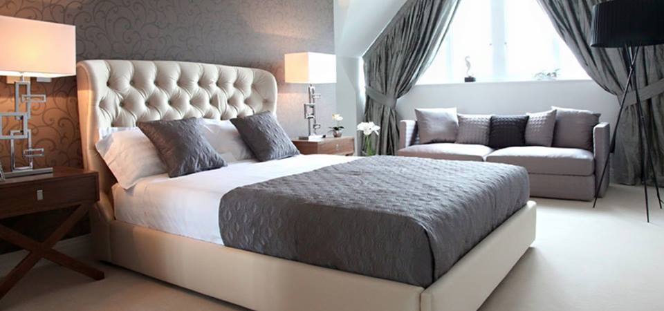 Bedroom transformation tips