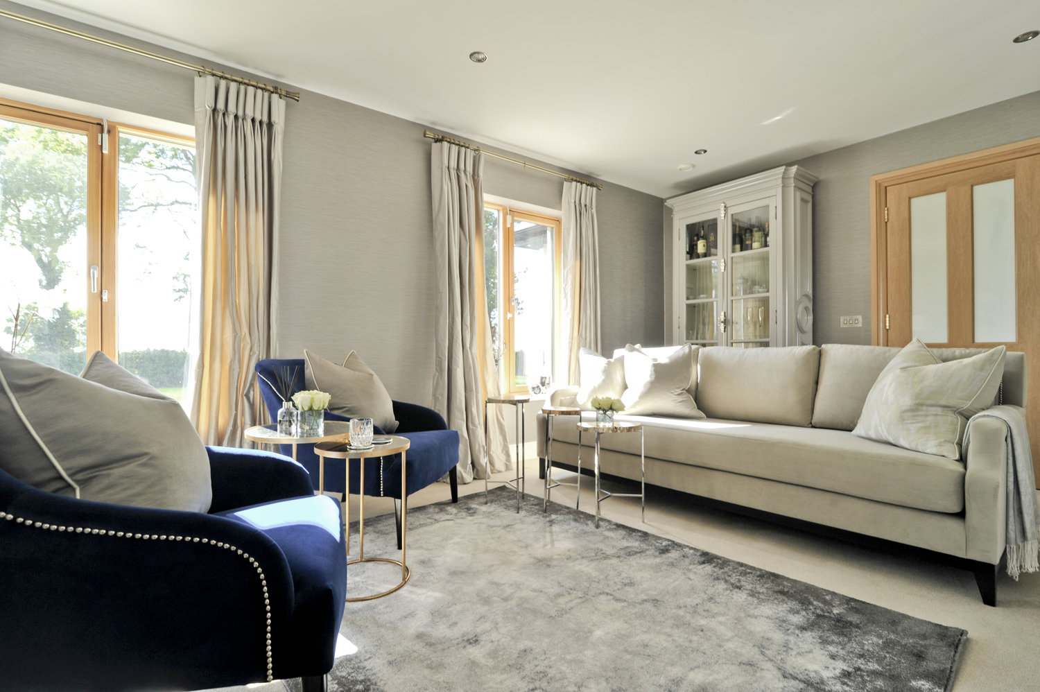 Tigress Luxury Interiors Modern