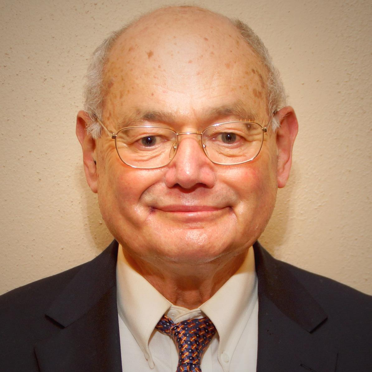 Arnold Nadler, MRP '67, PhD '73At-Large Director -