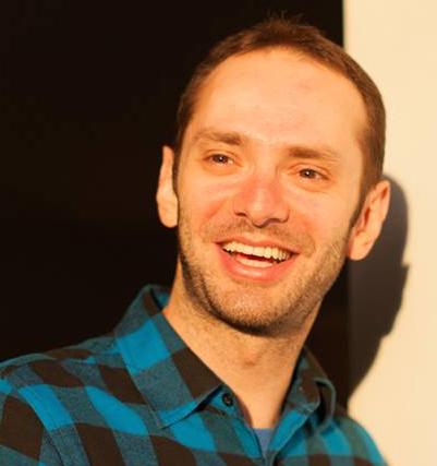 Aleksandr Bychkovsky, ENG '04, MEng '05Senior Vice President -
