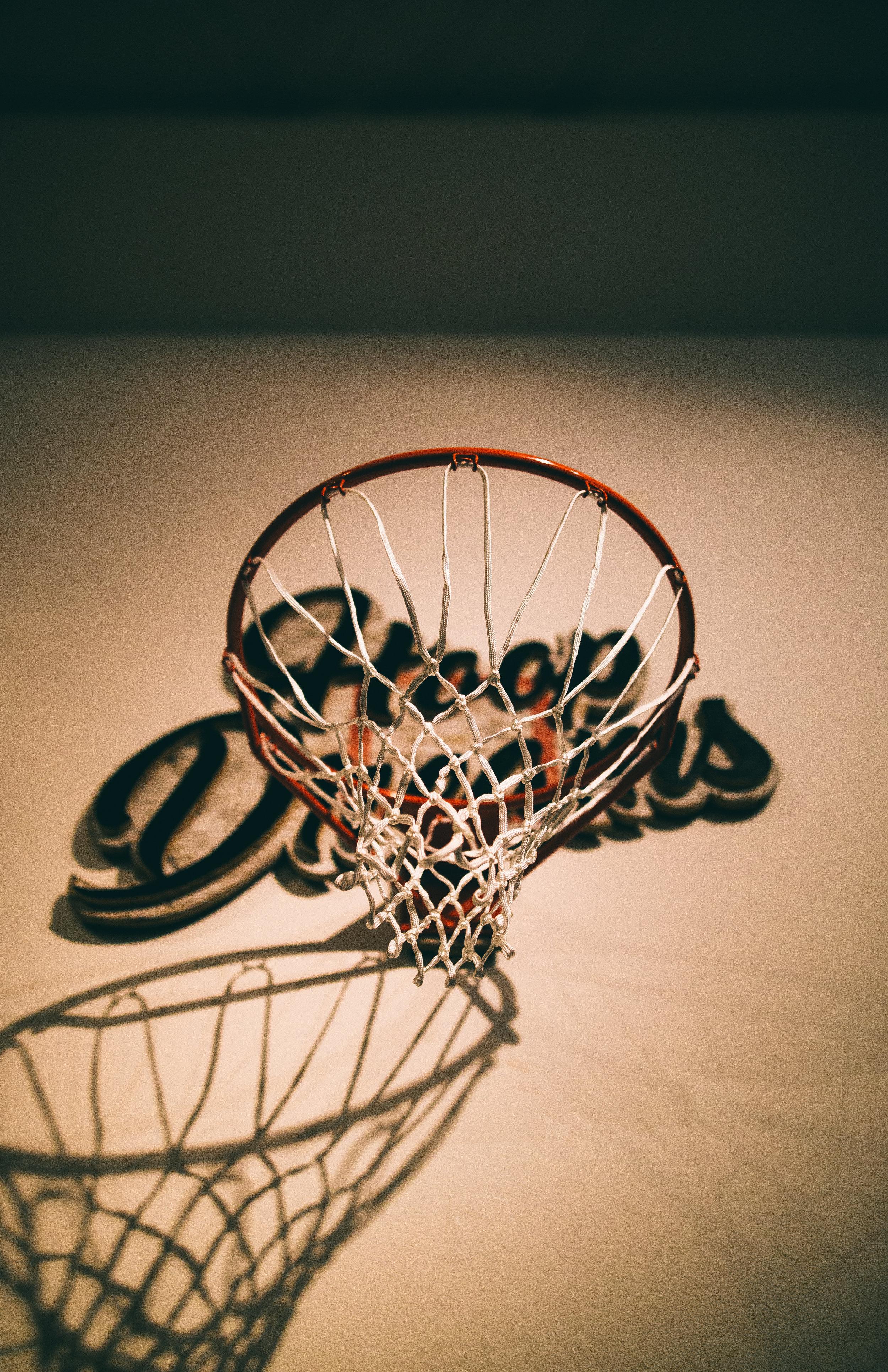 Hoop Dreams..