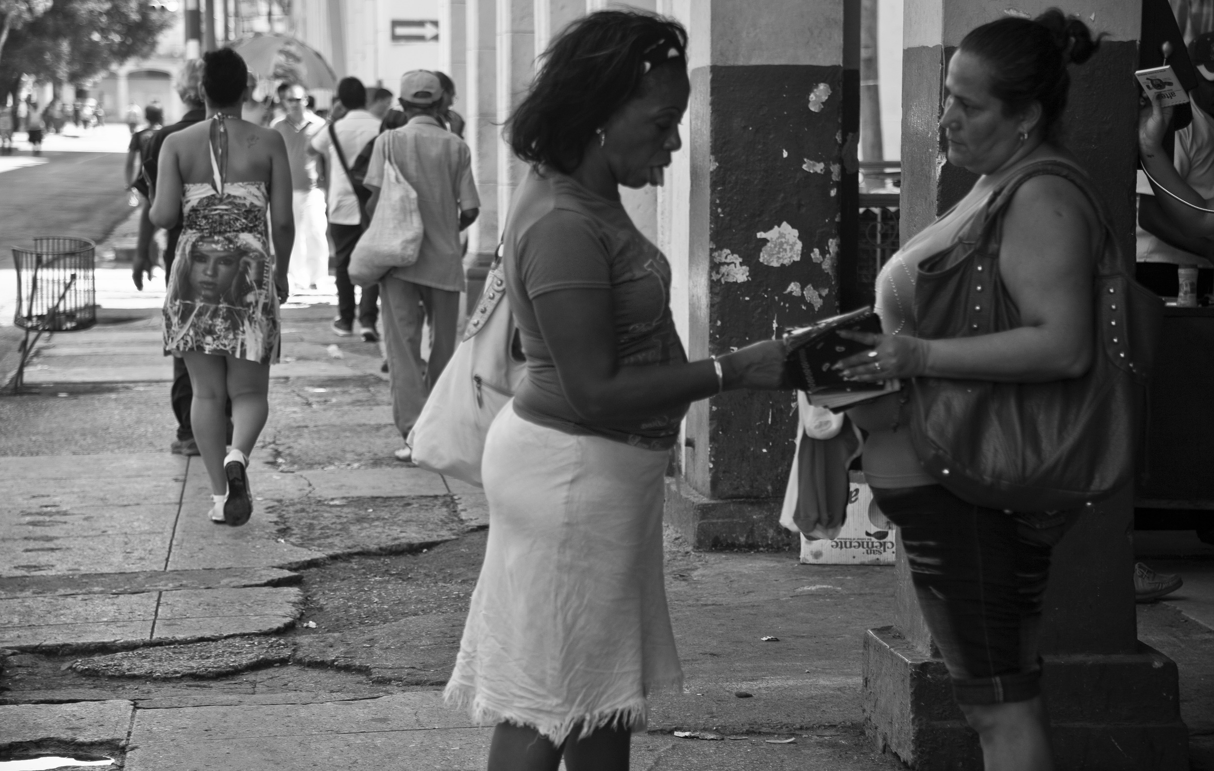 Centro Havana, Cuba 2010
