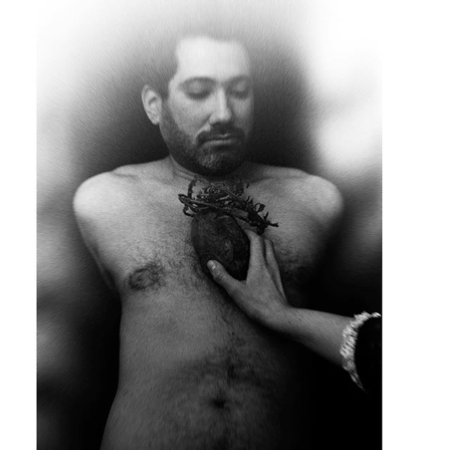 my heart is a rooted sweet potato (swipe for the diptych) 35mm / NY 2019