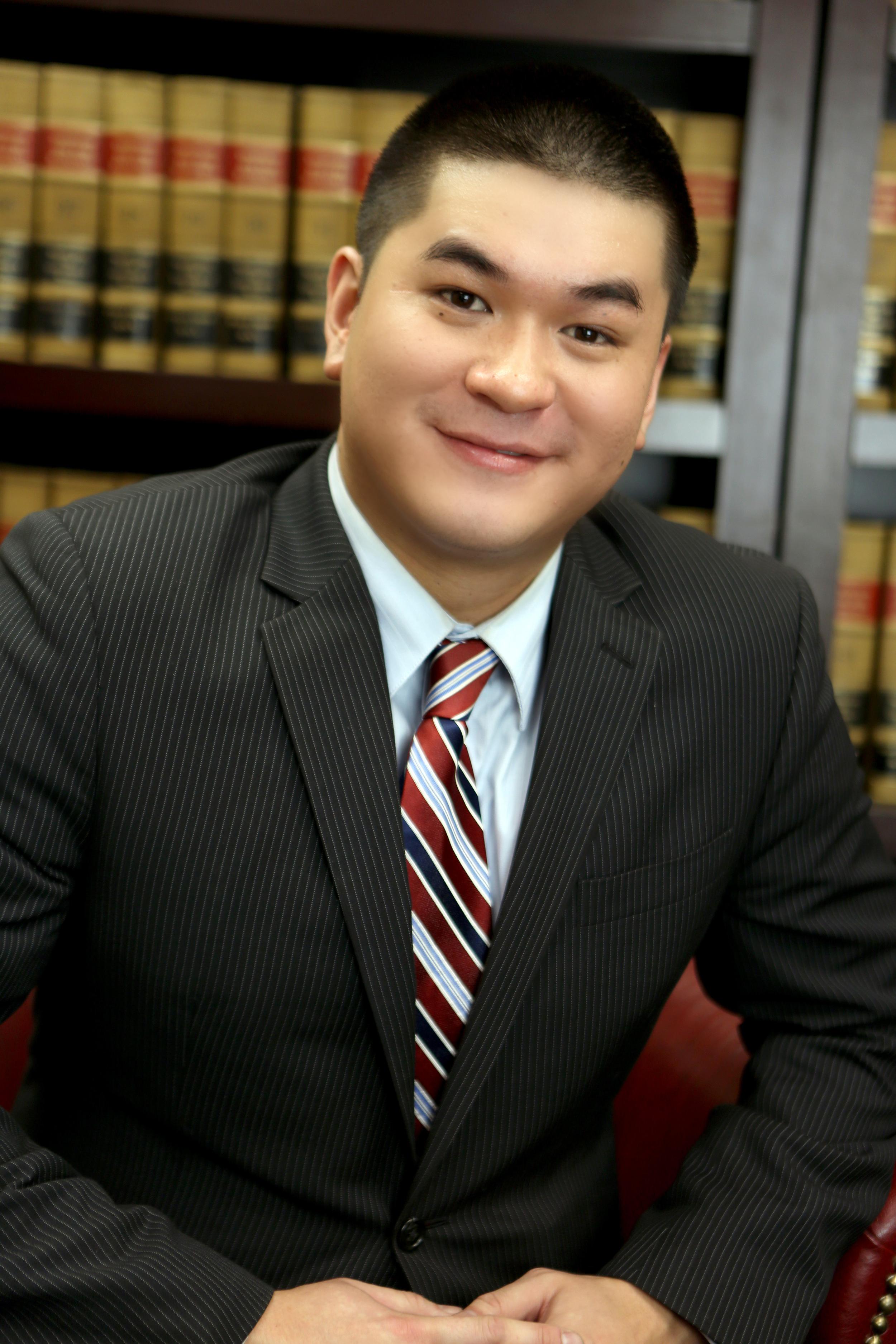 Attorney Jonathan Ng