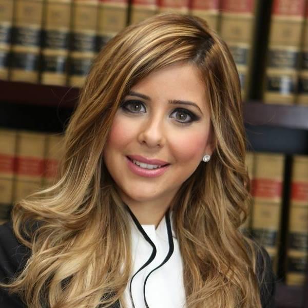 Attorney Johanna Herrero