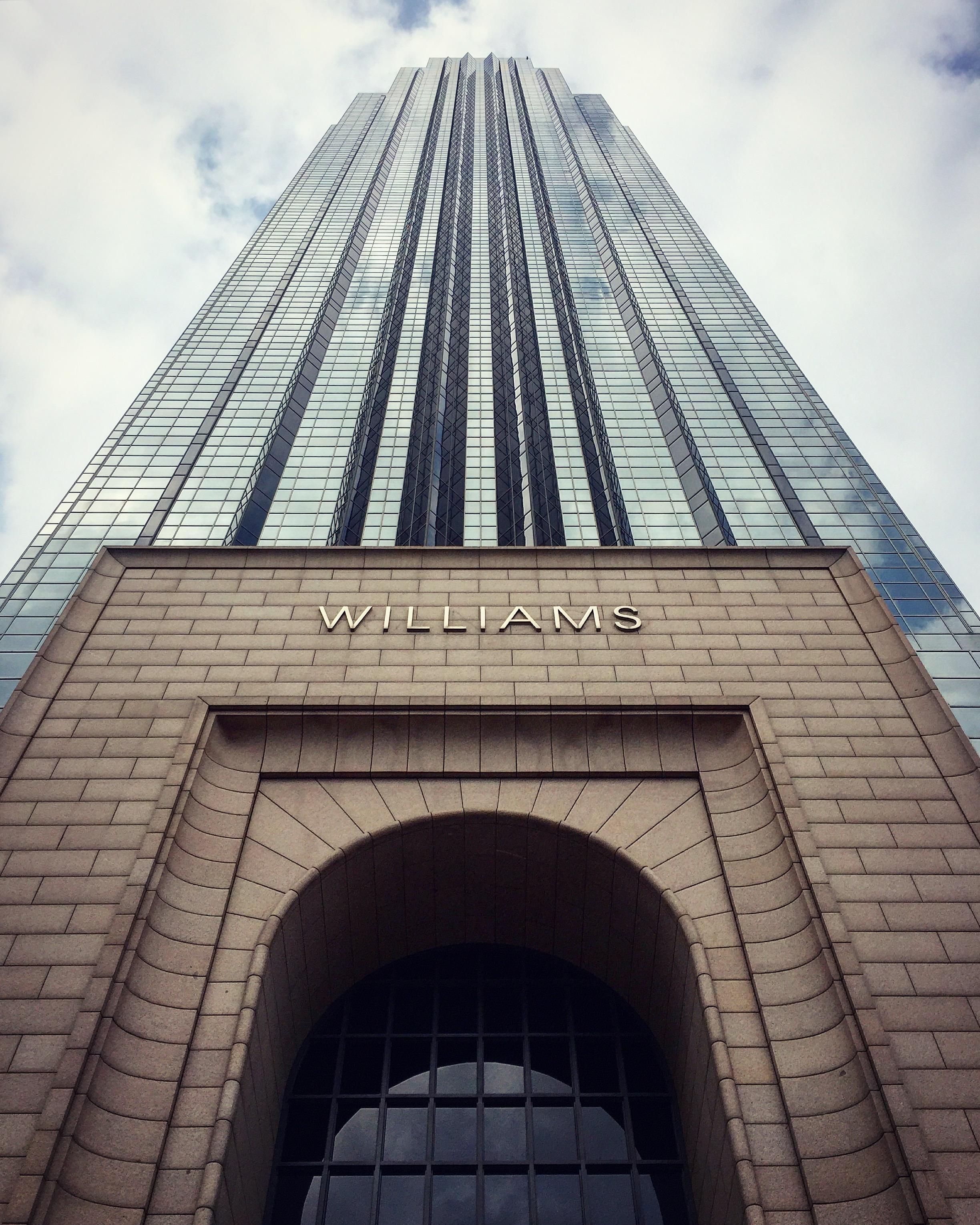 williamstower - yomarianablog