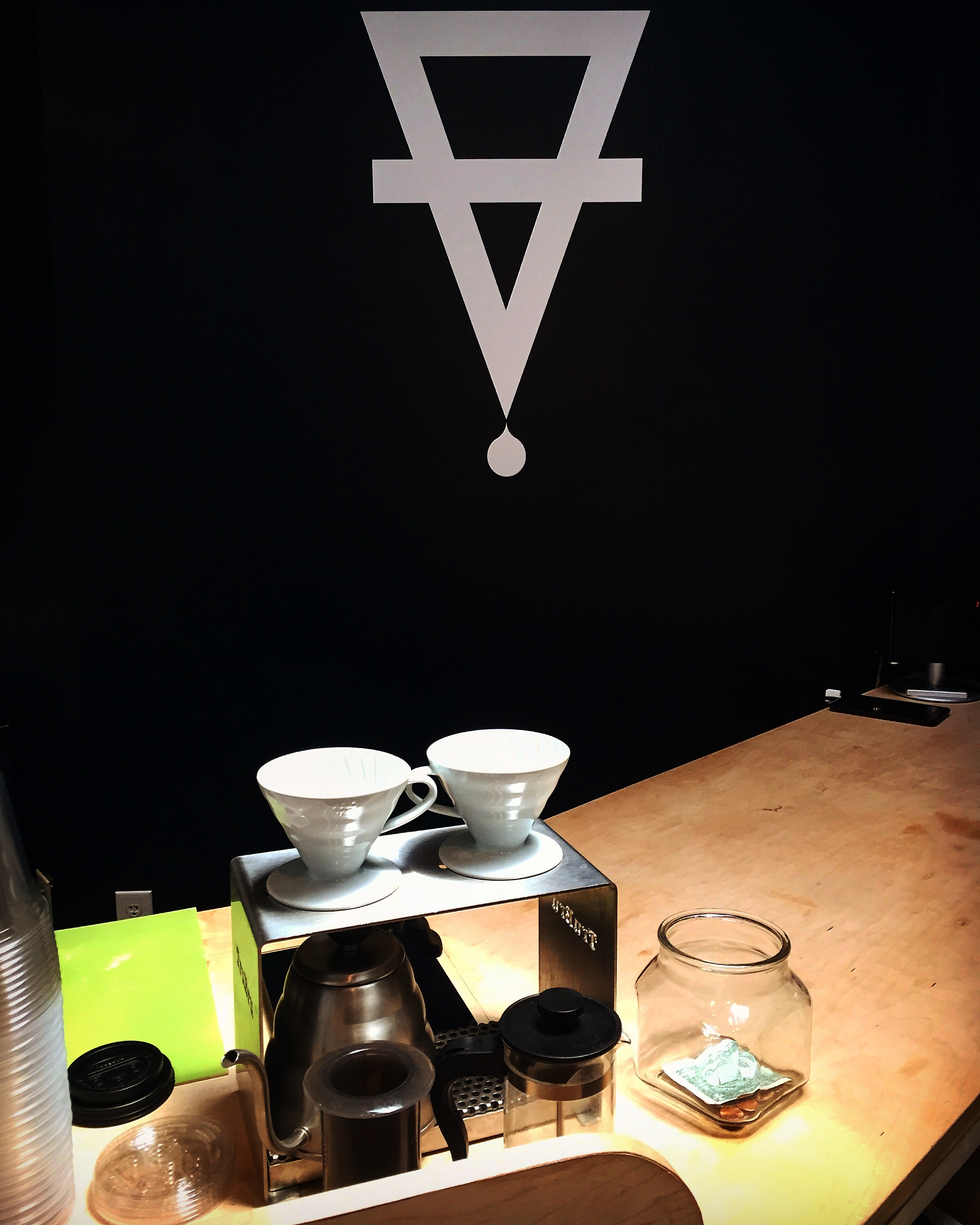 Lomi Coffee - yomarianablog