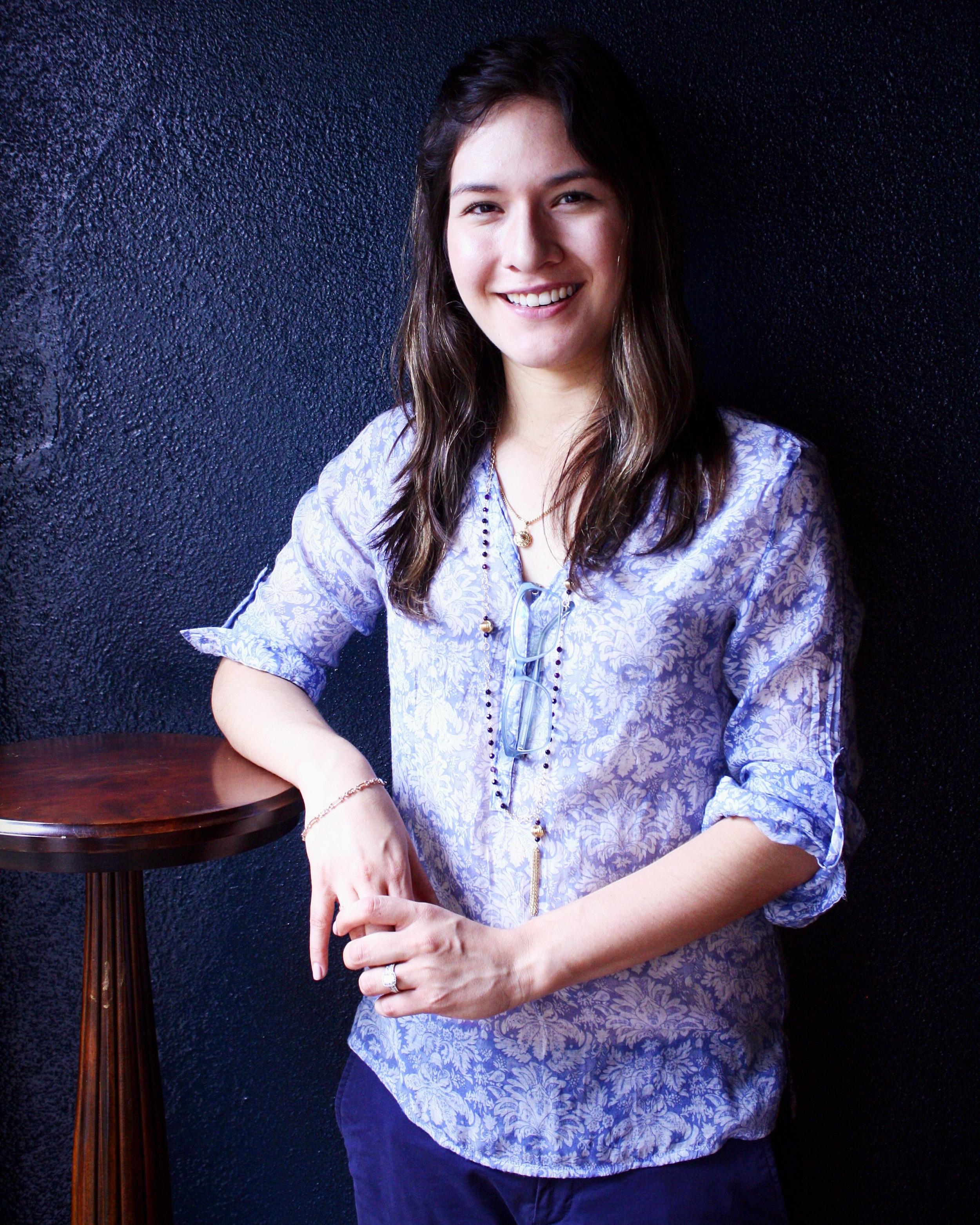 Mariana Barran - yomarianablog