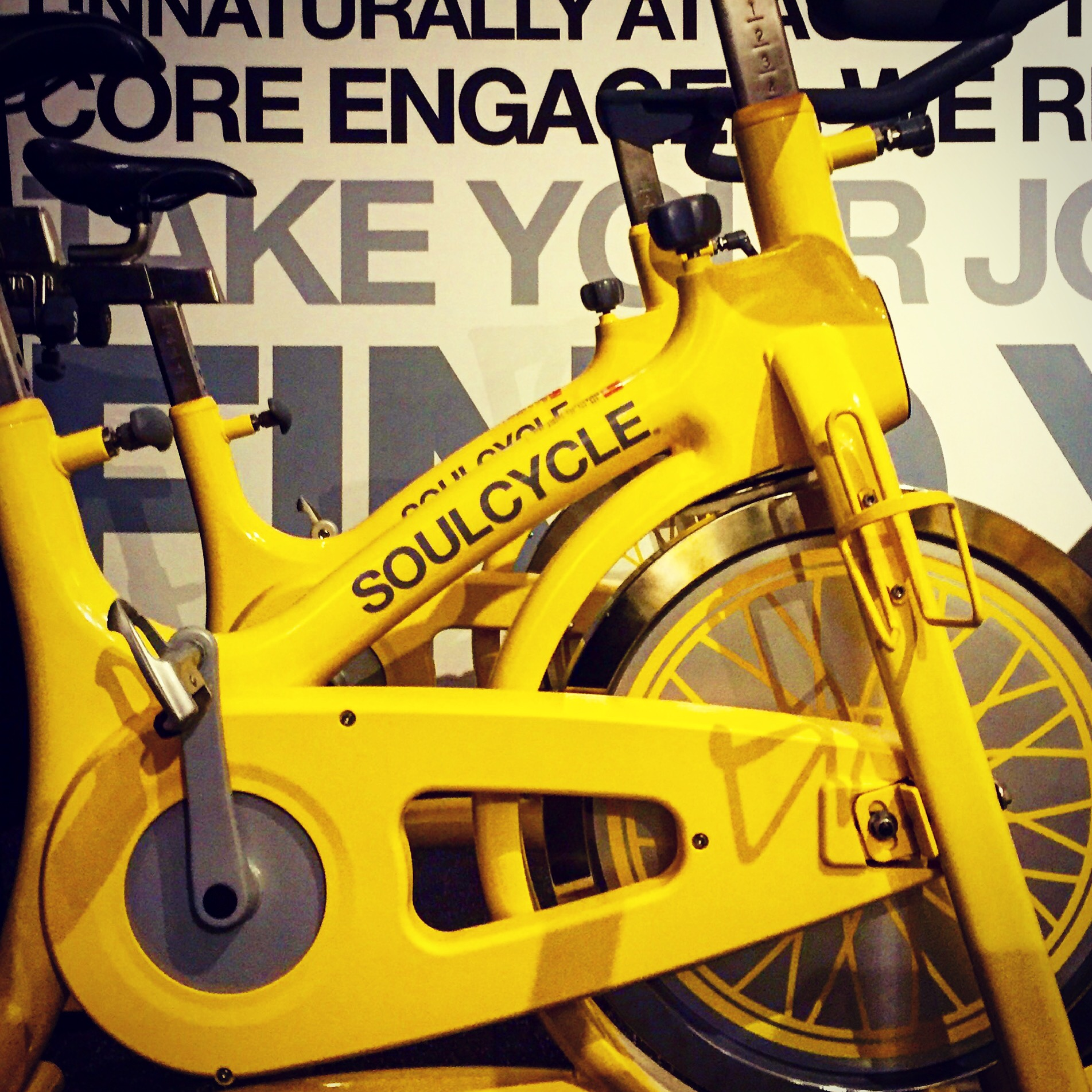 Soul Cycle Yo Mariana