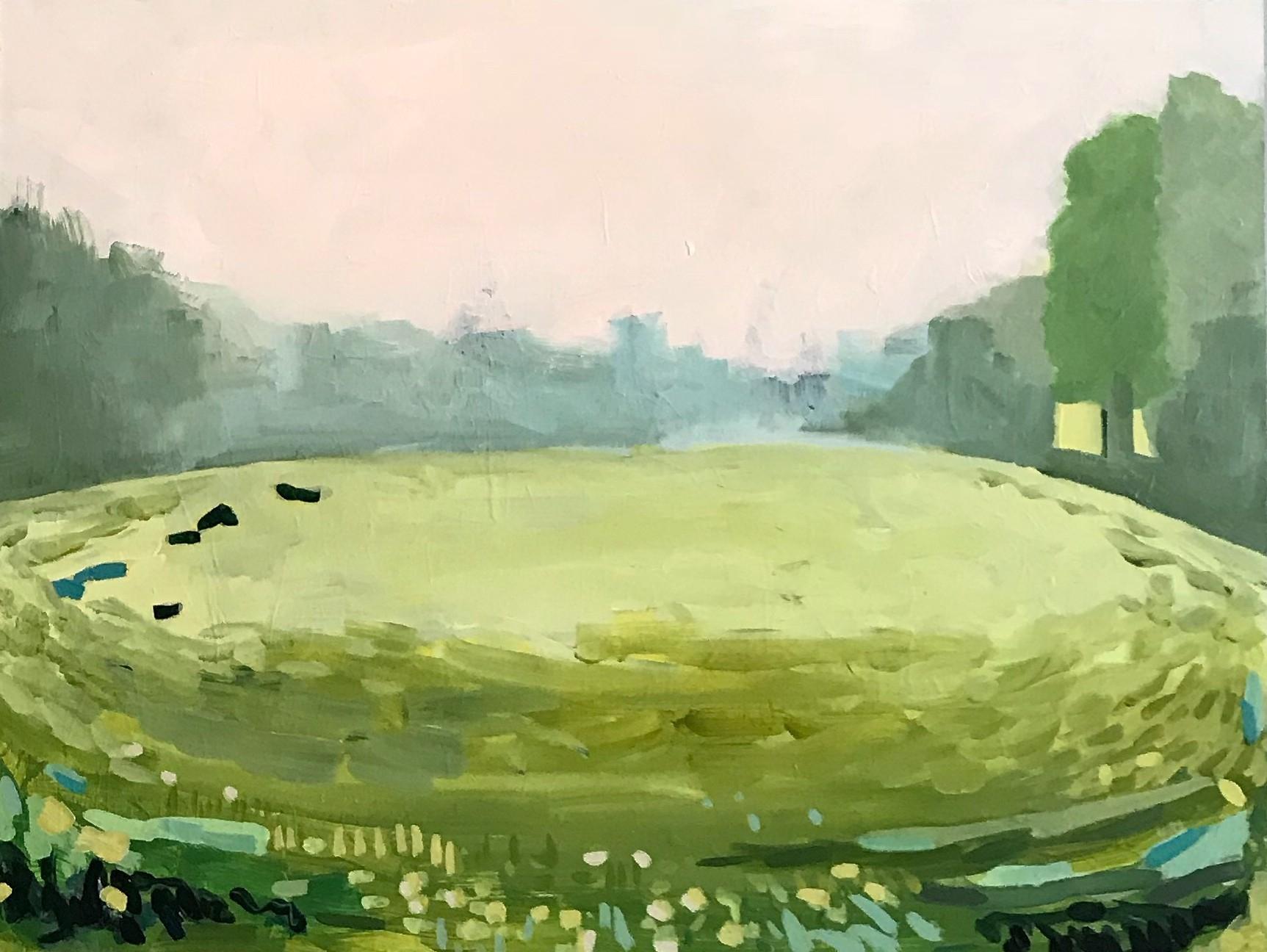 Summer's Meadow