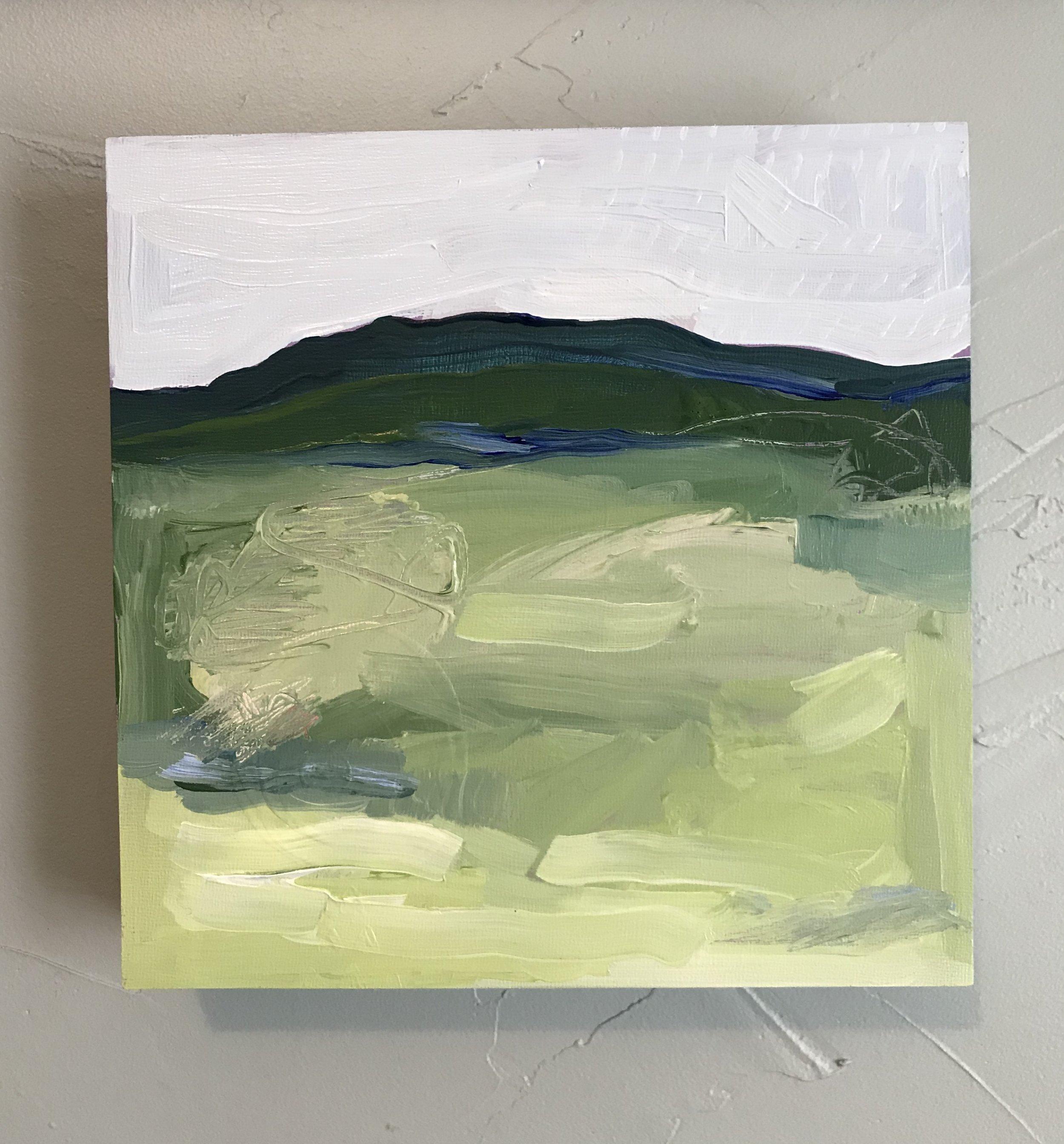 Meadow II