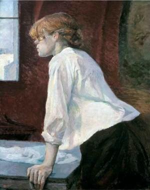 Henri de Toulouse-Lautrec  Write