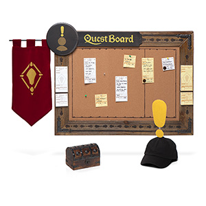 Quest Management Kit