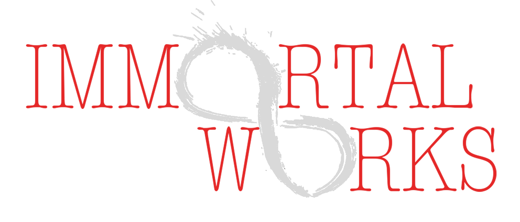 Immortal Works Logo
