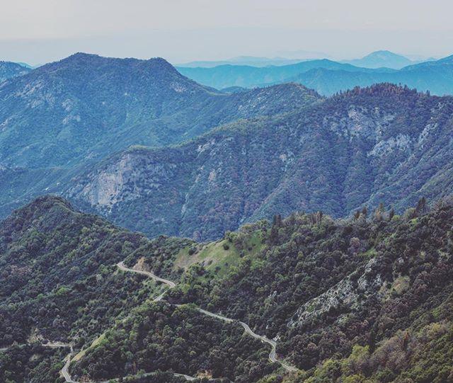 Take me back to California, pls. • • #seqouianationalpark #sequoia #landscape #landscapephotography #nikon #nikonphotography #optoutside #travelgram #adventure #instacalifornia #california #nationalpark