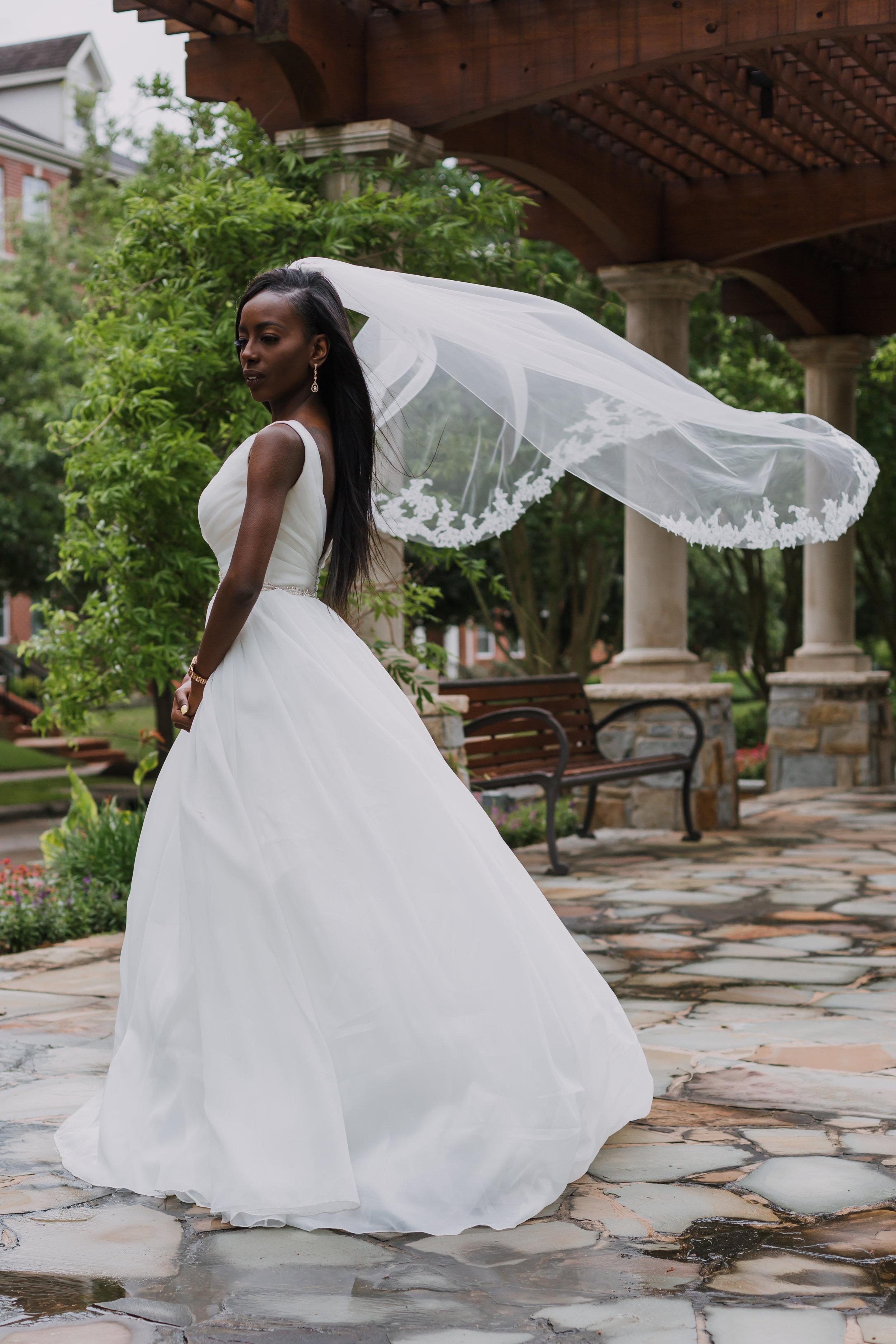 Julia Williams Bridal Pictures