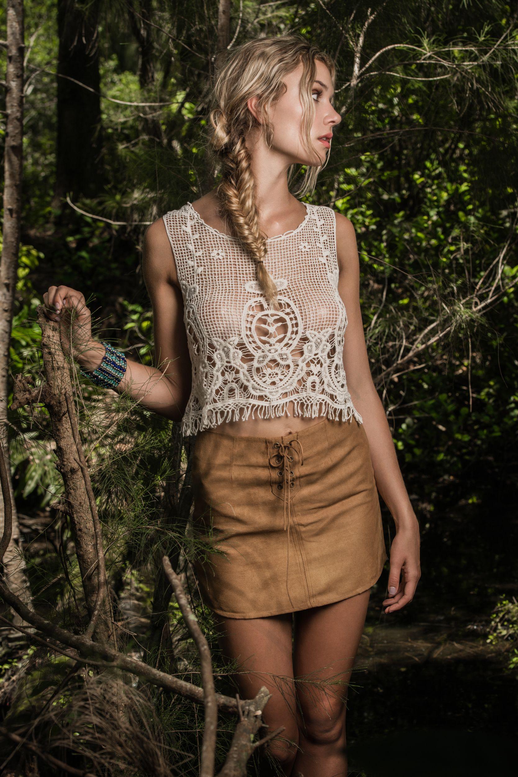 Model Portfolio Photographer Miami