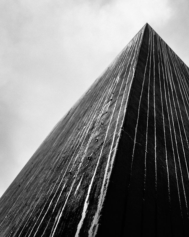 The rain remembers  #Berlin #Germany #Deutschland #holocaust #shoah #history #Europe #composition #geometry #perspective #architecture #architexture #minimal #design #rain #clouds #droplet #bw #bnw #blackandwhite #instablackandwhite #VSCO #vscoph #grain #iPhone #travel #wanderlust #torontophotographer #matviyenko #neontie
