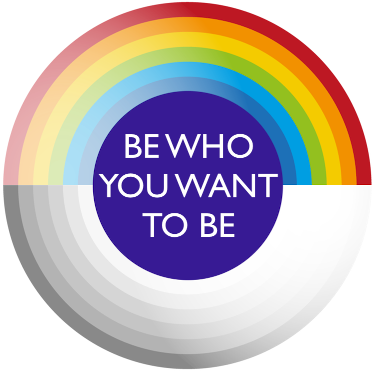Be who you want to be.png