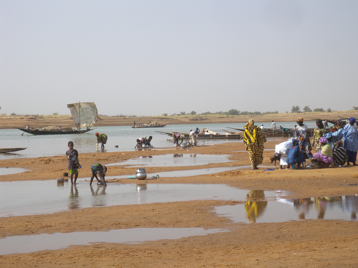 Fiume Niger