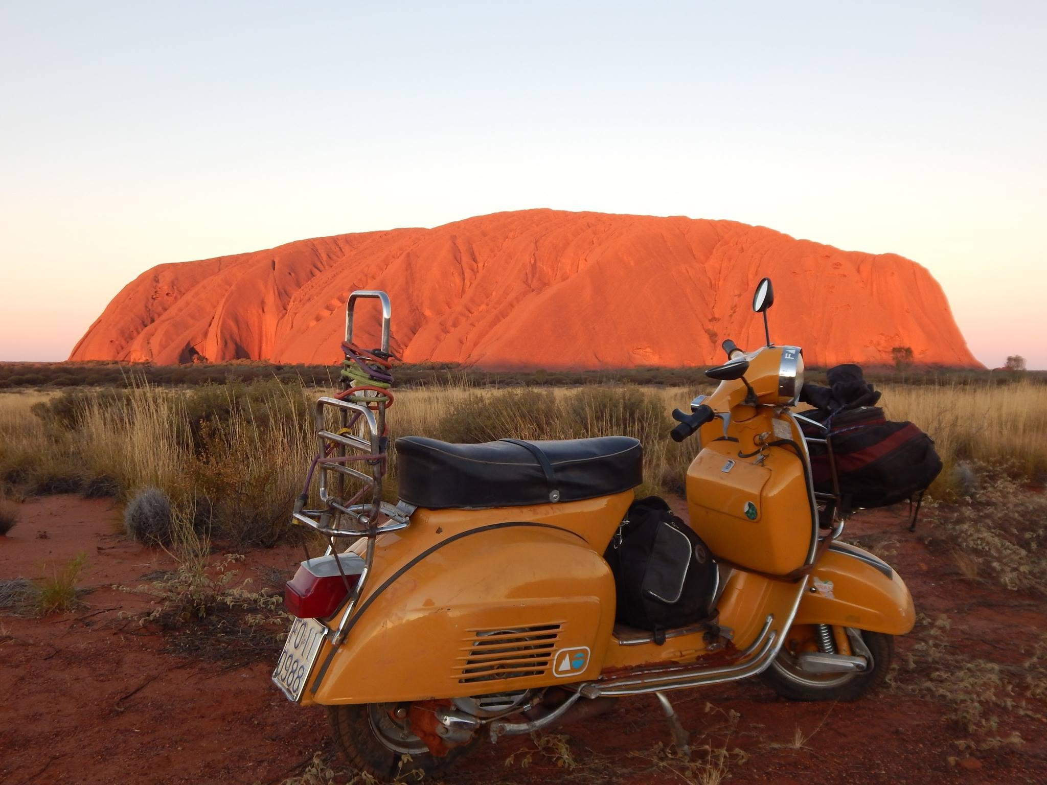 Australia (f  oto di Luca Capocchiano)