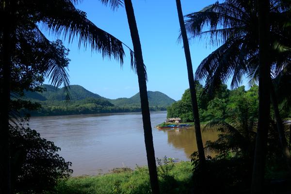 Il Mekong, Luang Prabang