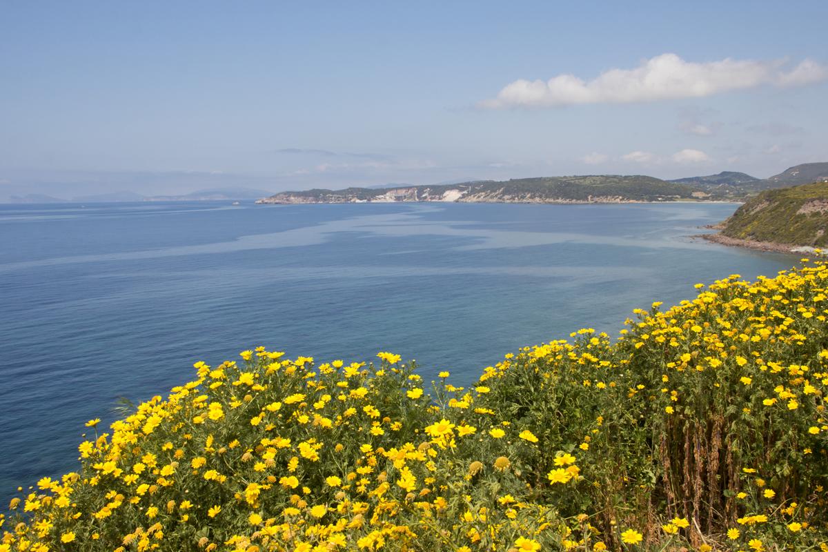 Sardegna, tra Alghero e Bosa