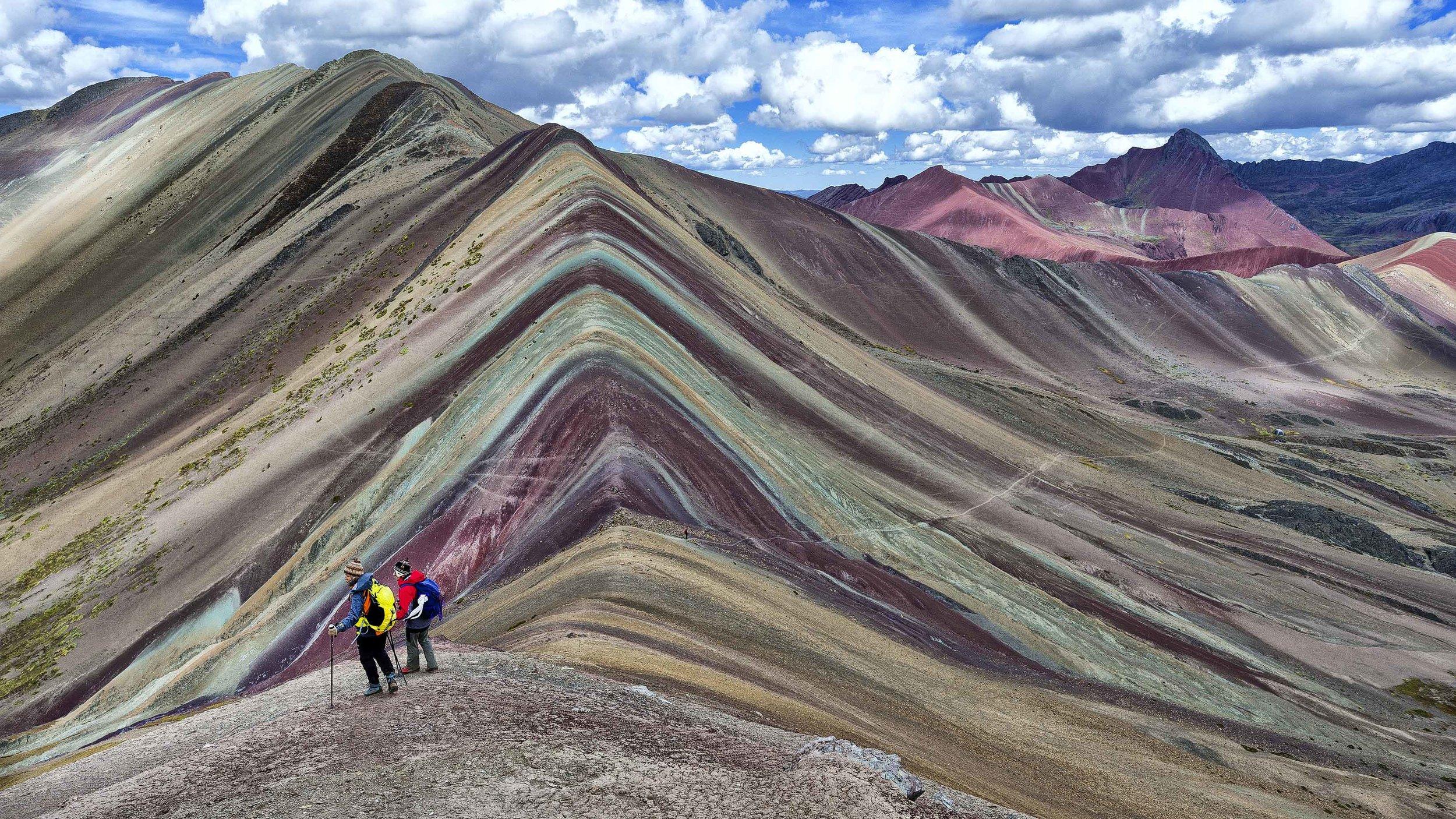 Perù, foto di Mario Verin