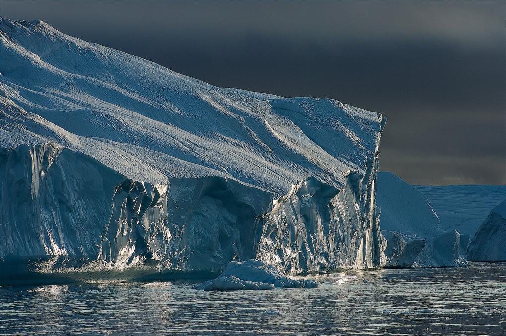 Antartide, foto di Marco Santini