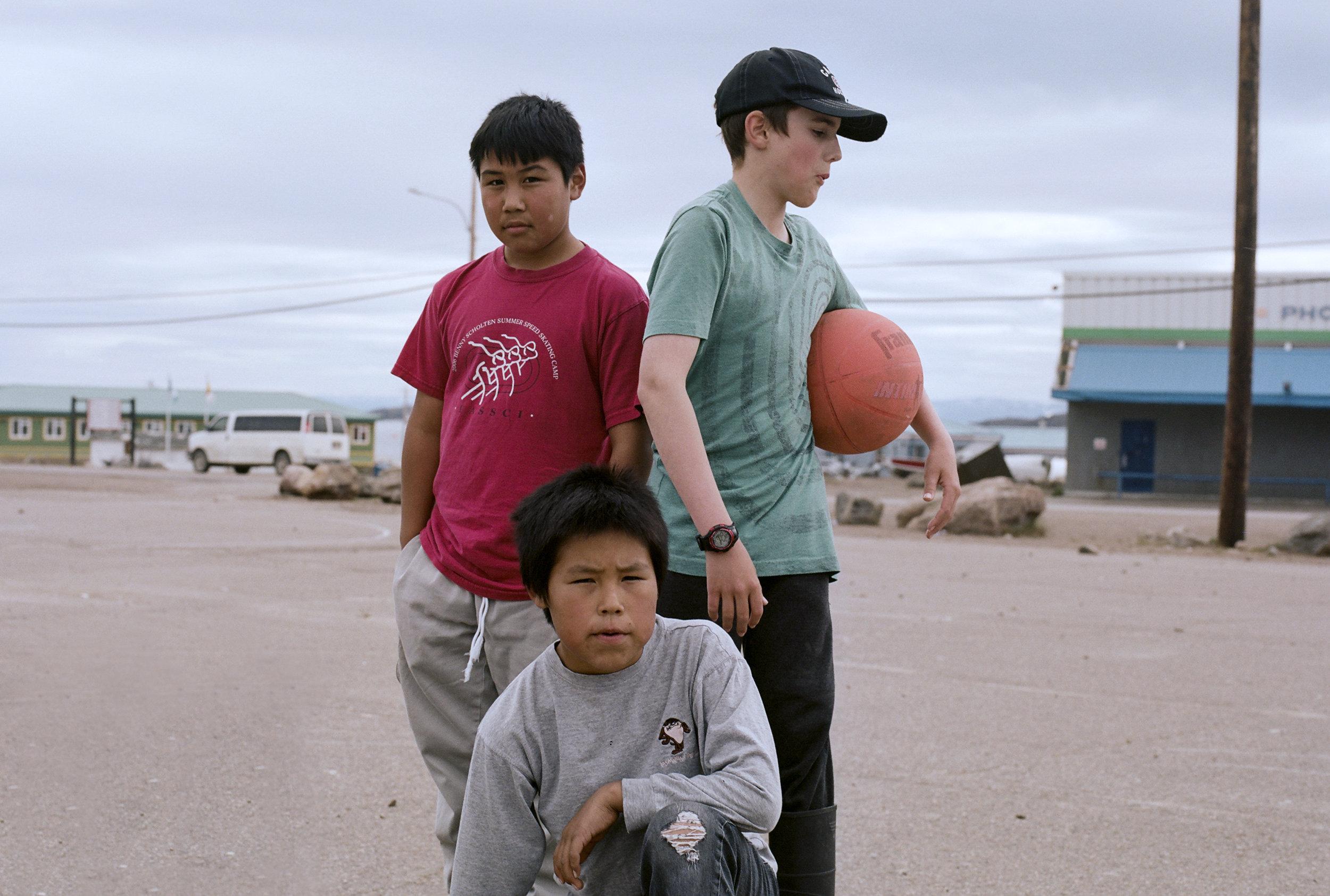 basketball/canada