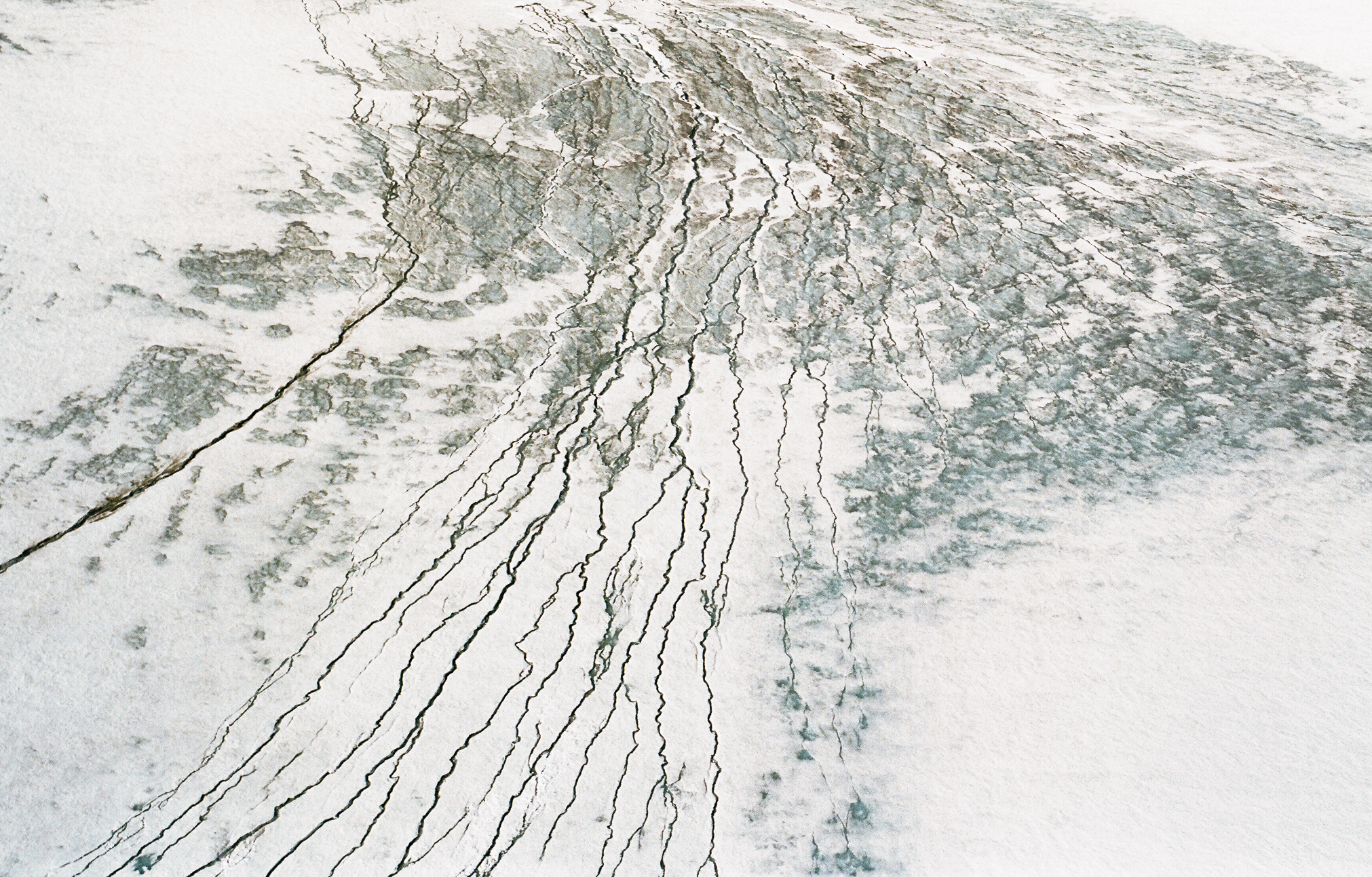 grinnell glacier/canada