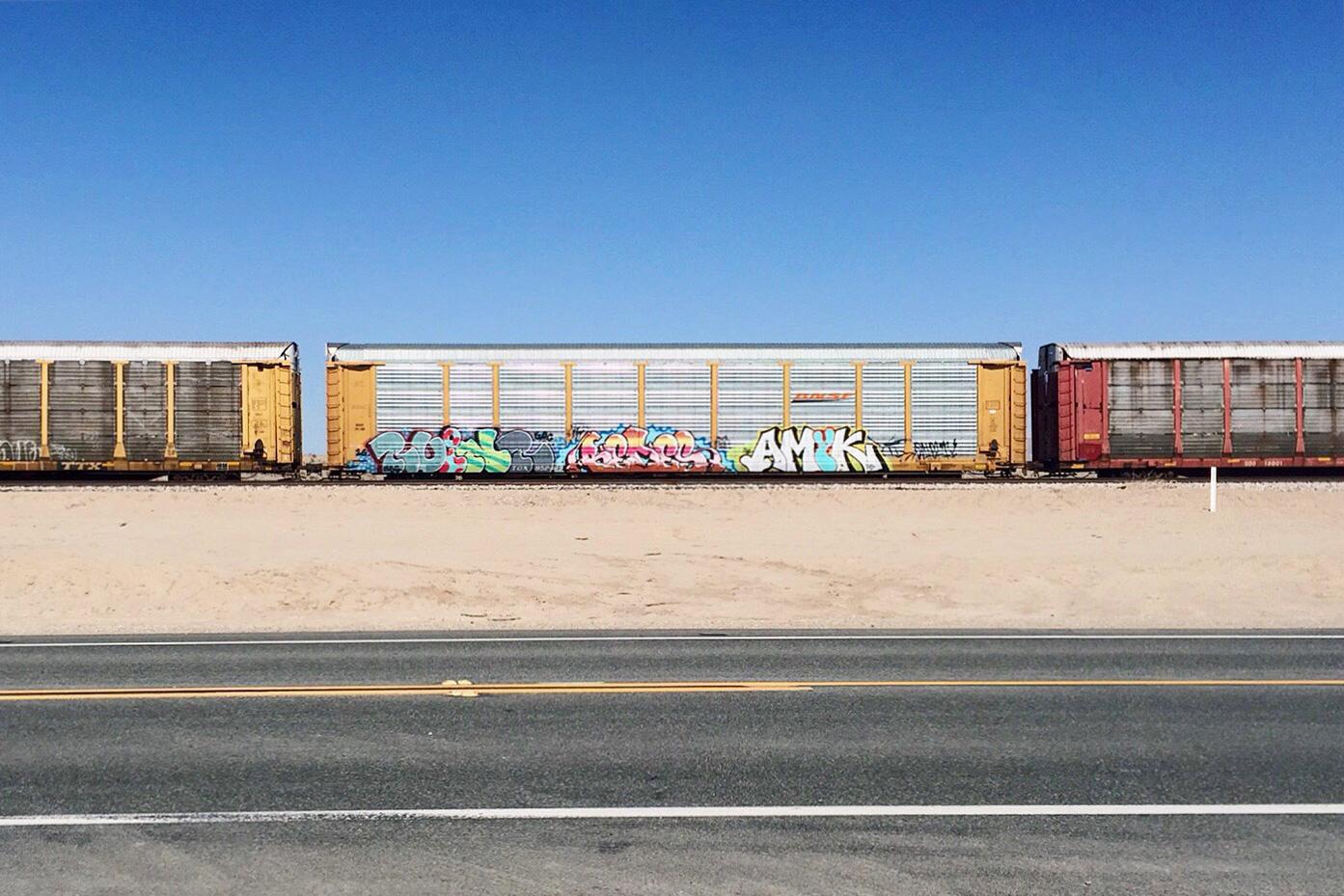 Chasing Trains 2